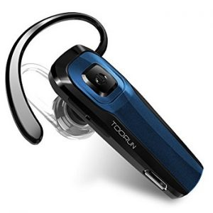 TOORUN M26 Bluetooth Headset V4.1 with Noise Cancelling Mic