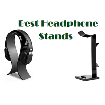 Top 10 Best Headphone Stands in 2018 - Complete Guide