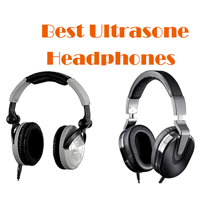Best Ultrasone Headphones