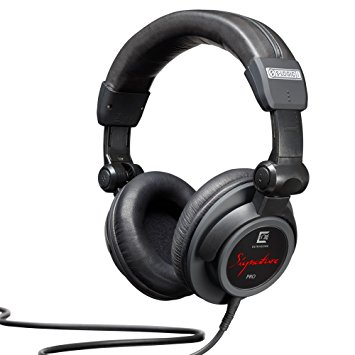 Ultrasone Signature Pro S-Logic Plus Surround Sound Professional Closed-back Headphones