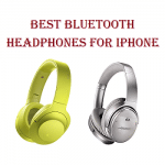 Top 10 Best Bluetooth Headphones for iPhone in 2019