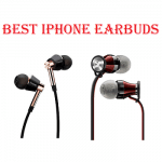 Top 15 Best iPhone Earbuds In 2020 -  Complete Guide