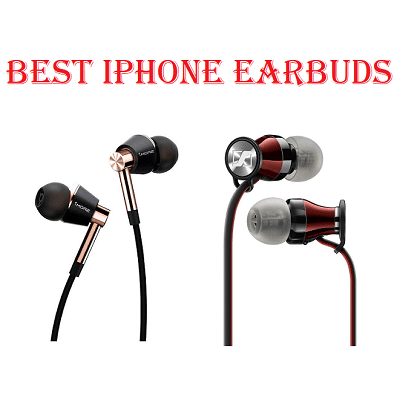 Best iPhone Earbuds