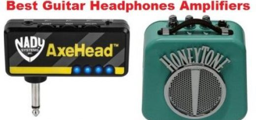 Top 10 Best Guitar Headphones Amplifiers in 2017