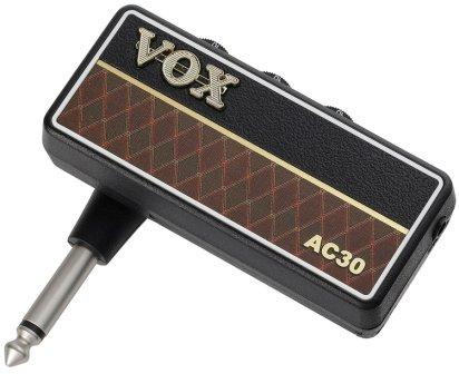 VOX AP2AC amPlug AC30 G2 Guitar Headphone amp