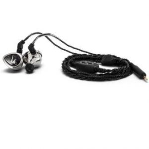 Astell&Kern Layla In-Ear Monitors By Jerry Harvey Audio