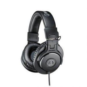Audio-Technica ATH-M30x Professional Monitor Headphones