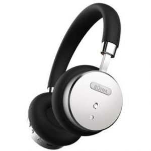 BÖHM B66 Bluetooth Wireless Noise Cancelling Headphones with Inline Microphone