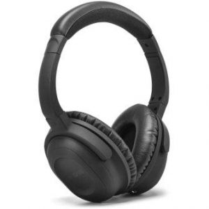 EFOSHM Active Battery Noise Canceling Headphones Over-ear Headsets