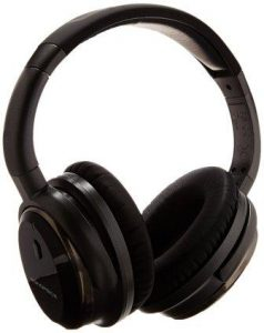 Monoprice Hi-Fi Active Noise Cancelling Headphone