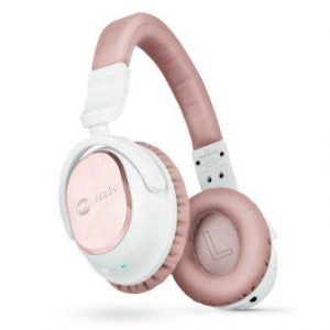 Naztech i9BT Over-Ear Active Noise Cancelling Headphones