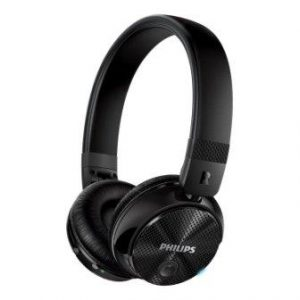 Philips SHB8750NC27 Wireless Noise Canceling Headphones