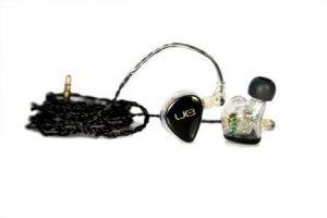 Ultimate Ears 18+ Pro To Go In-Ear Monitors