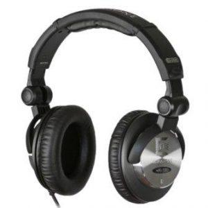 Ultrasone HFI-580 S-Logic Surround Sound Professional Closed-back Headphones