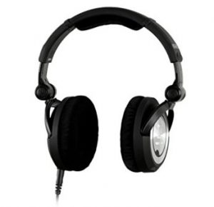 Ultrasone PRO 900 S-Logic Surround Sound Professional Closed-back Headphones
