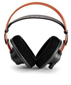 AKG K712 Pro Over-Ear MasteringReference Headphones