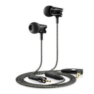 Sennheiser IE 800 Audiophile Ear Canal Headphones