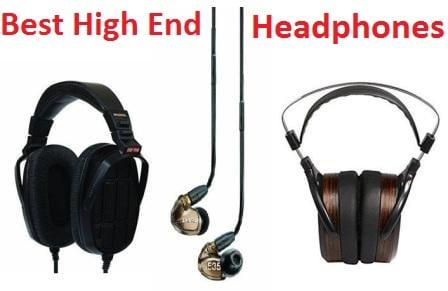 Best High End Headphones Under 1000