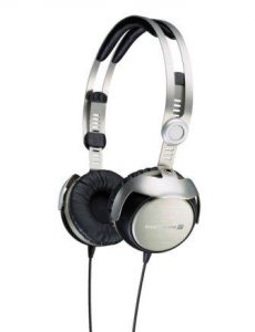 Beyerdynamic T51i Portable On-ear Headphones