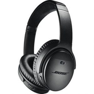 Bose QuietComfort 25 Acoustic Noise Cancelling Over-Ear Headphones