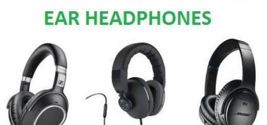Most comfortable headphones 2018