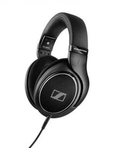 Sennheiser HD 598 Over-Ear Headphones