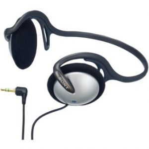 Sony MDR-G45LP Neckband Headphones