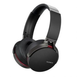 Sony MDRXB950BTB Extra Bass Bluetooth Over-ear Headphones