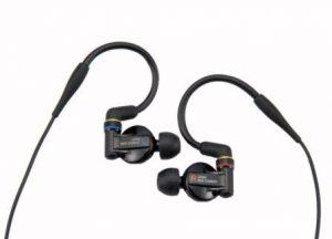 Sony Mdr-ex800st Headphones Inner Ear Type
