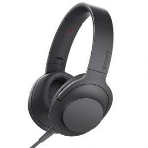 Sony h.ear on Premium Hi-Res Stereo On-ear Headphones