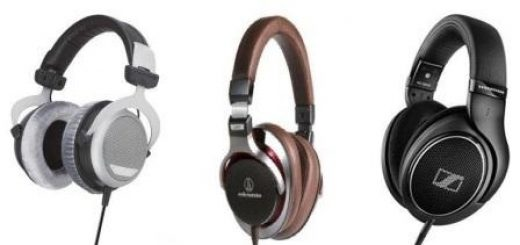 Top 10 Best Headphones for Jazz in 2018