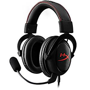 HyperX Cloud Core Gaming Headset for PC/PS4