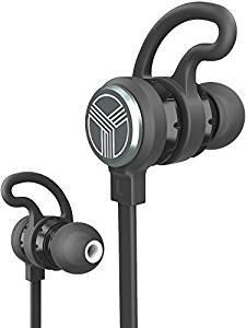 TREBLAB J1 Bluetooth Earbuds, for Sports Gym Running. [2018 Upgraded]
