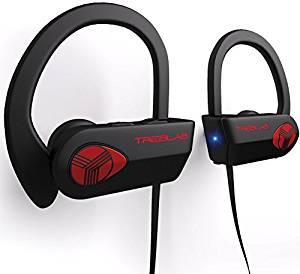TREBLAB XR500 Bluetooth Headphones2017 Updated Version