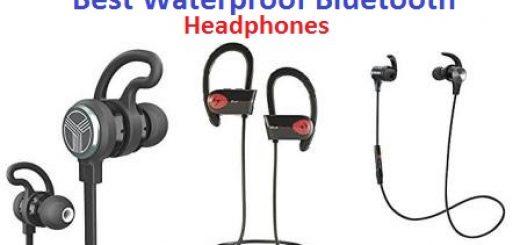 Top 15 Best Waterproof Bluetooth Headphones