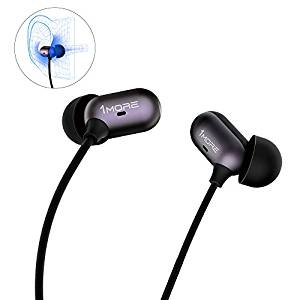1MORE C1002 Capsule Dual Driver In-Ear Headphones