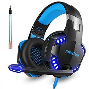 ARKARTECH G2000Gaming Headset