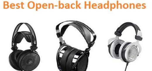 Best Open-back Headphones