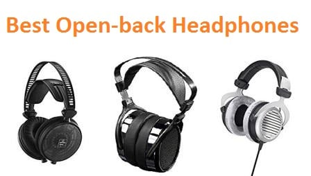 Best Open-back Headphones