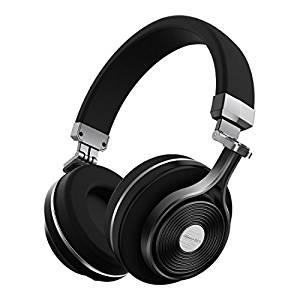 Bluedio T3 Extra Bass Bluetooth Headphones