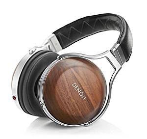 Denon AH-D7200 Reference Over Ear Headphones