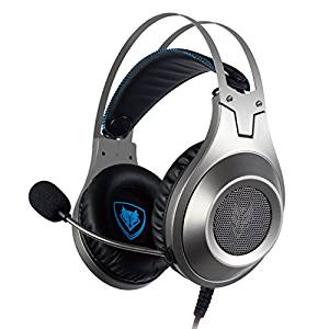 NUBWO N2 Stereo Gamer Headphones