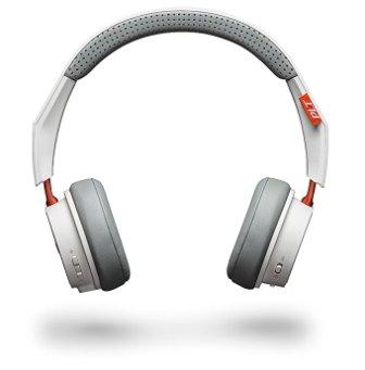 Plantronics BackBeat 500 Wireless Bluetooth Headphones