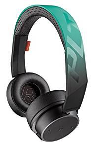 Plantronics BackBeat FIT 500 On-Ear Sport Headphones