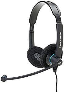 Sennheiser Culture Series Wideband Headset SC60 USB CTRL