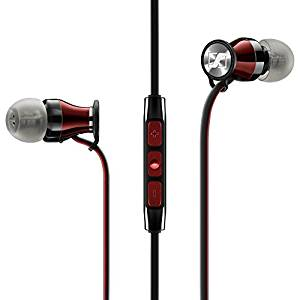 Sennheiser Momentum In Ear Headphones