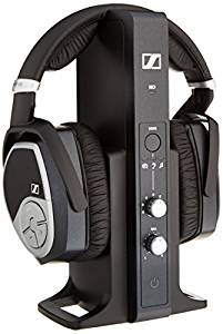 Sennheiser RS 195 RF Wireless Headphone System
