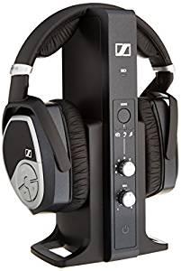 Sennheiser RS 195 RF Wireless Headphone System