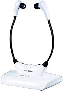 Simolio SM-823Wireless TV Headsets