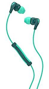 Skullcandy Method In-Ear Sweat Resistant Sports Earbud
